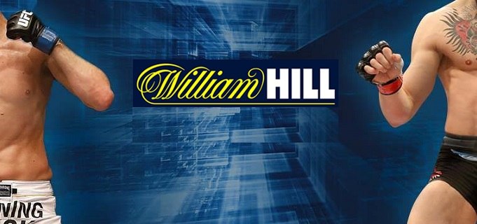 one of the best betting sites online - William Hill